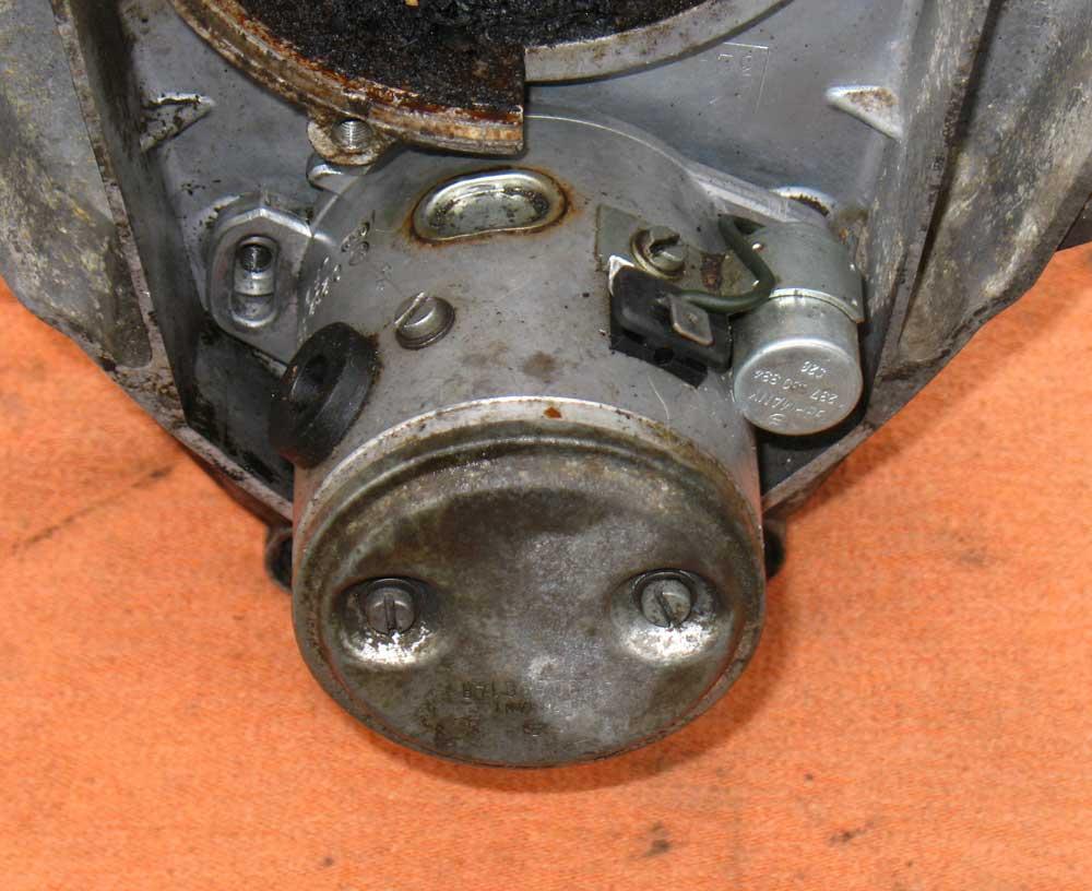 bmw r60 5 wiring diagram    bmw    airhead ignition systems     bmw    airhead ignition systems