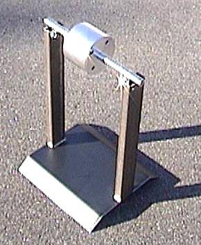 Wheel Balancing equipment
